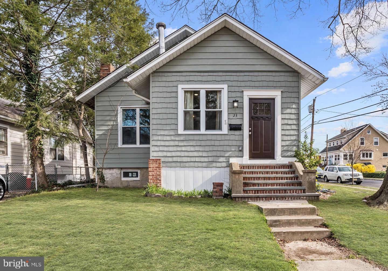 Single Family Homes 为 销售 在 Westmont, 新泽西州 08108 美国