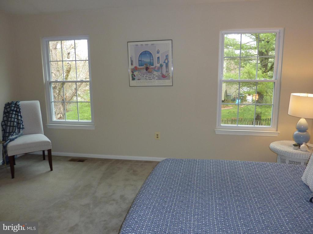 Owners suite is spacious - 13192 ROVER GLEN CT, HERNDON