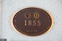Marker/House History available in docs. section - 1104 PRINCE EDWARD ST, FREDERICKSBURG