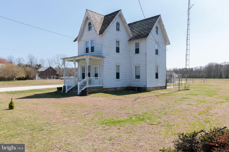 Single Family Homes vì Bán tại Newport, New Jersey 08345 Hoa Kỳ