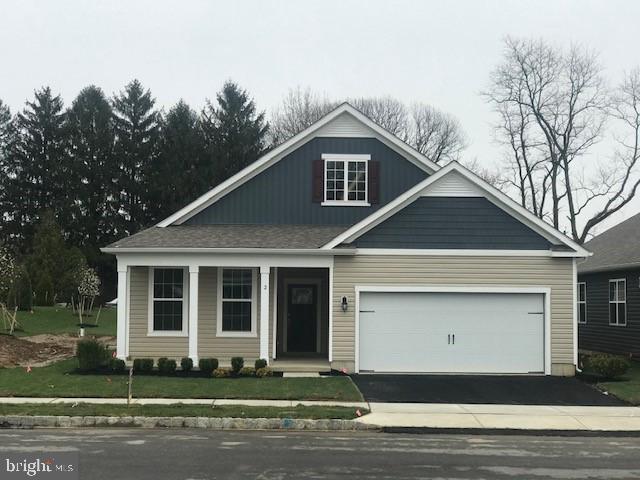Single Family Homes por un Venta en Delanco, Nueva Jersey 08075 Estados Unidos