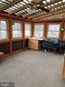 Comfortable Enclosed Deck with Running Water - 21 SLATE DR, FREDERICKSBURG