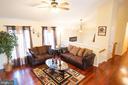 Family Room - 36009 WILDERNESS SHORES WAY, LOCUST GROVE
