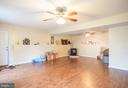 Large room in basement  Make it your own! - 36009 WILDERNESS SHORES WAY, LOCUST GROVE