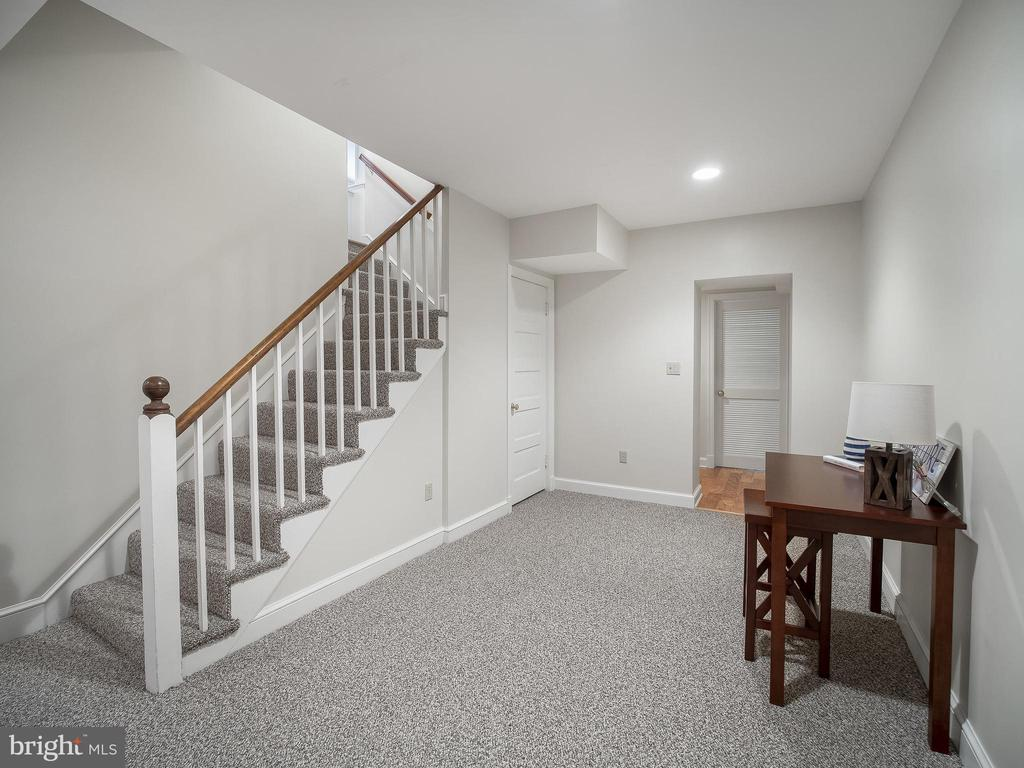 Lower-level - 915 MCCENEY AVE, SILVER SPRING