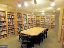 Library - 1800 OLD MEADOW RD #1106, MCLEAN
