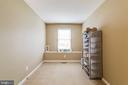 Sitting Room - 3551 ESKEW CT, WOODBRIDGE