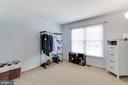 2nd Bedroom - 3551 ESKEW CT, WOODBRIDGE