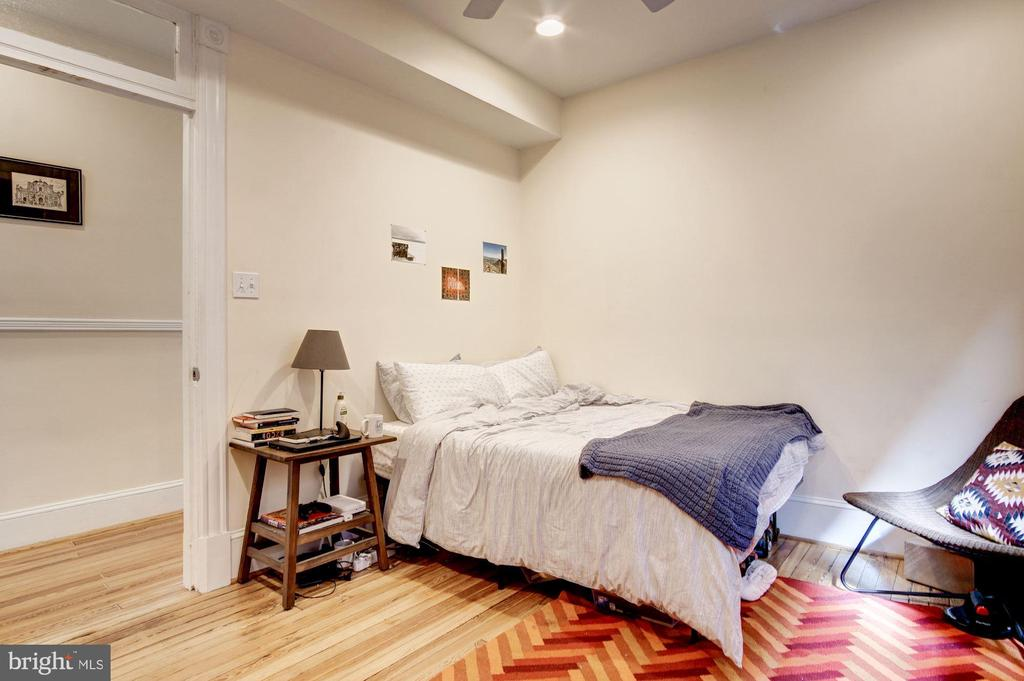 Apt 2 - Bedroom 1 - 1330 IRVING ST NW, WASHINGTON