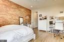 Apt 2 - Bedroom 2 - 1330 IRVING ST NW, WASHINGTON