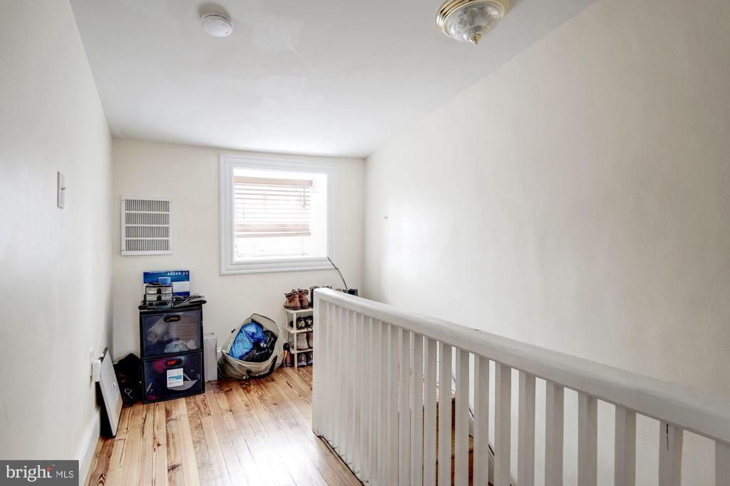 Apt 2 - Bedroom 3 - 1330 IRVING ST NW, WASHINGTON