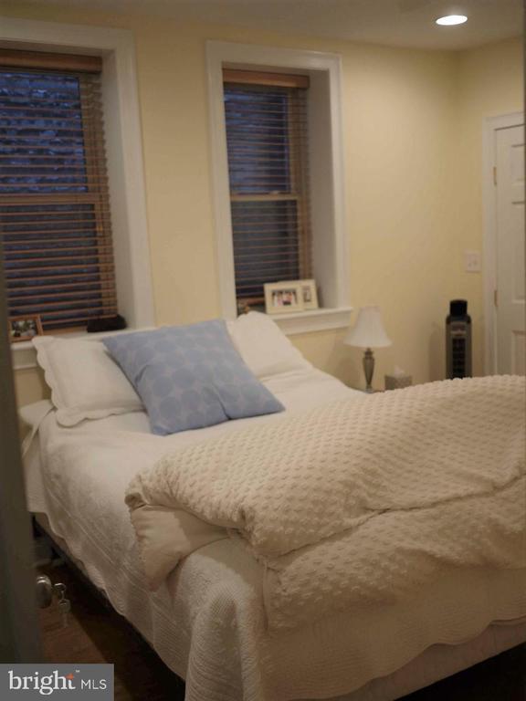 Apt 1 - Bedroom 1 - 1330 IRVING ST NW, WASHINGTON