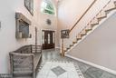 Bright Main Entrance, Custom Tile - 37 LOUIE LN, STAFFORD