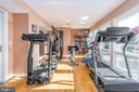 Home Gym or Multipurpose Space - 37 LOUIE LN, STAFFORD