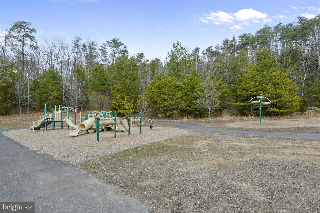 Several playgrounds to choose from - 2026 FARRAGUT DR, STAFFORD