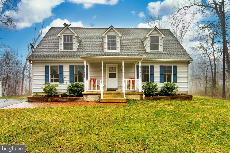 Single Family Homes のために 売買 アット Emmitsburg, メリーランド 21727 アメリカ