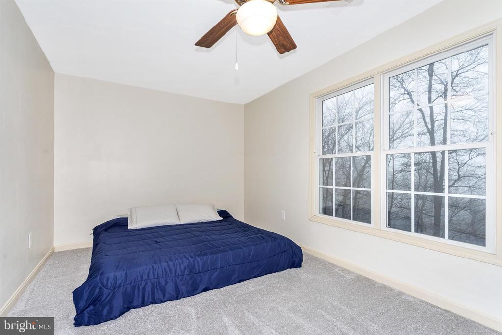 Bed room 3 (second floor) - 8354 HORNETS NEST RD, EMMITSBURG