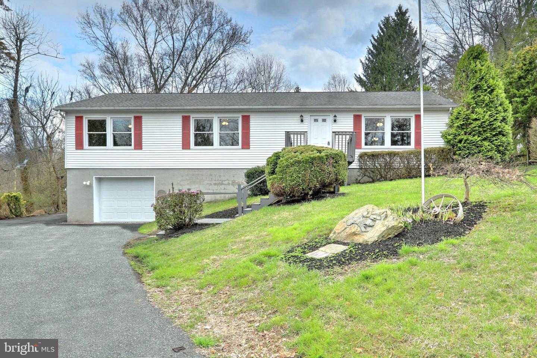 Single Family Homes για την Πώληση στο Delta, Πενσιλβανια 17314 Ηνωμένες Πολιτείες