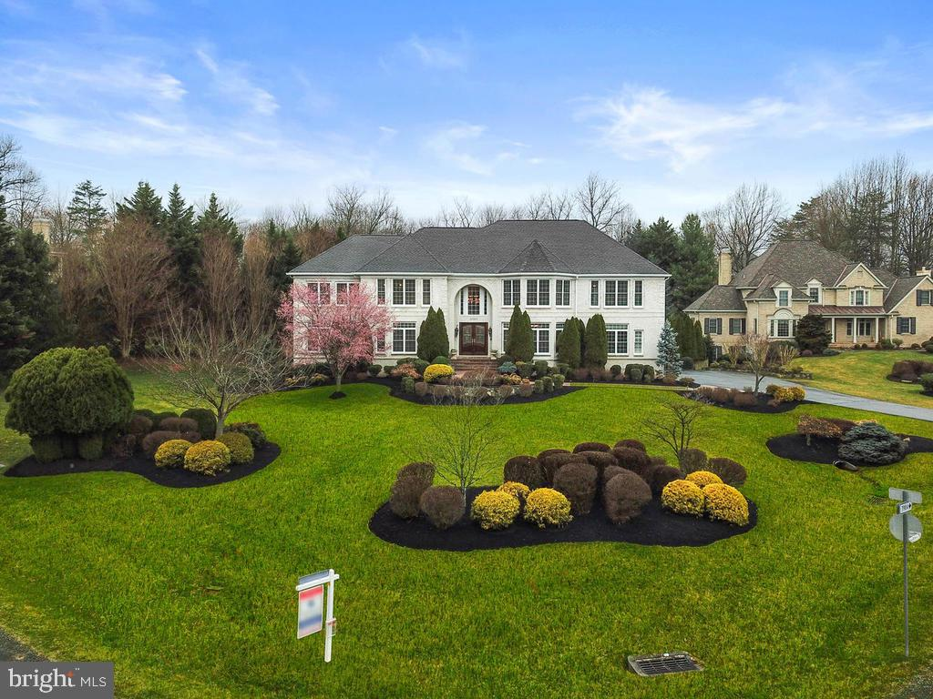 - 10801 WINDCLOUD CT, OAKTON