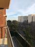 View Towards DC  from #1012 - 1300 ARMY NAVY DR #1012, ARLINGTON