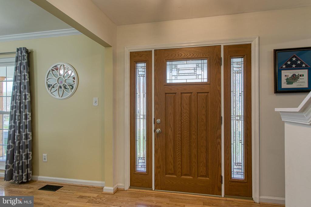 Foyer - 435 OAKRIDGE DR, STAFFORD