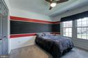 Bedroom 3 - 435 OAKRIDGE DR, STAFFORD