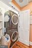 Laundry on 2nd upper  level - 320 N PATRICK ST, ALEXANDRIA