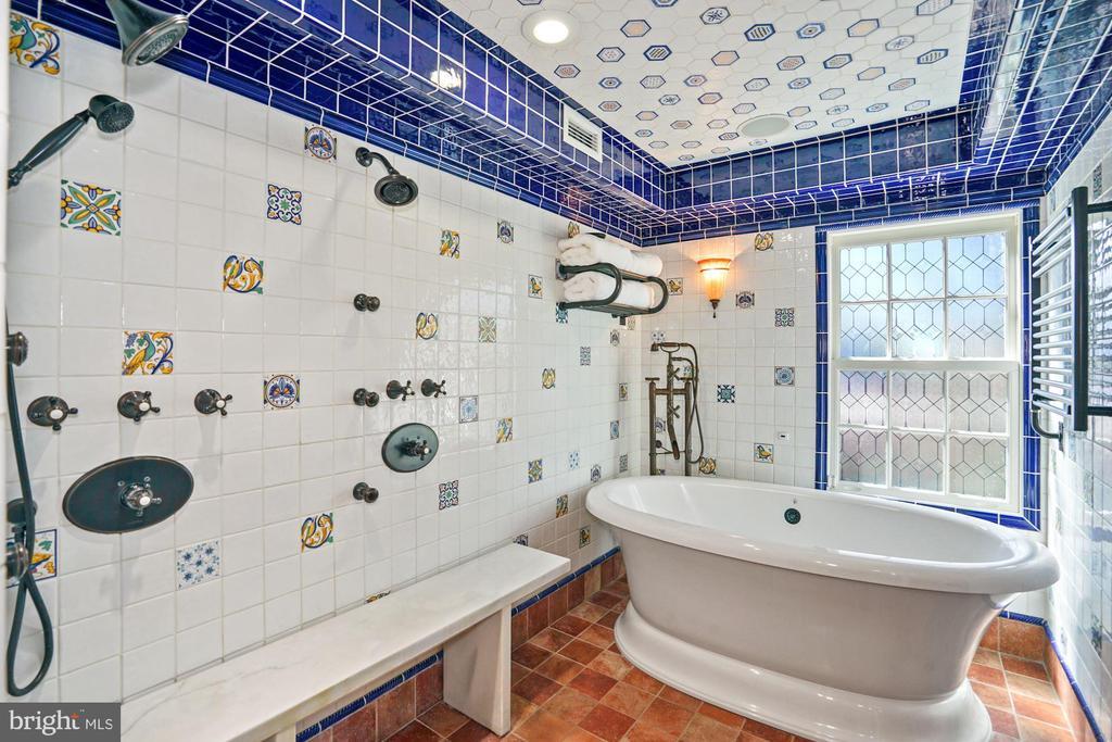 Wet room bath /Bain Ultra Tub - 320 N PATRICK ST, ALEXANDRIA