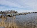 community boat slips (HOA membership Req'd) - 85 BARNES BLVD, COLONIAL BEACH