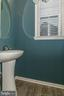 Powder Room - 307 NICHOLAS HALL ST, NEW MARKET