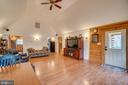 Hardwood Floors - 9512 TODDS TAVERN DR, SPOTSYLVANIA