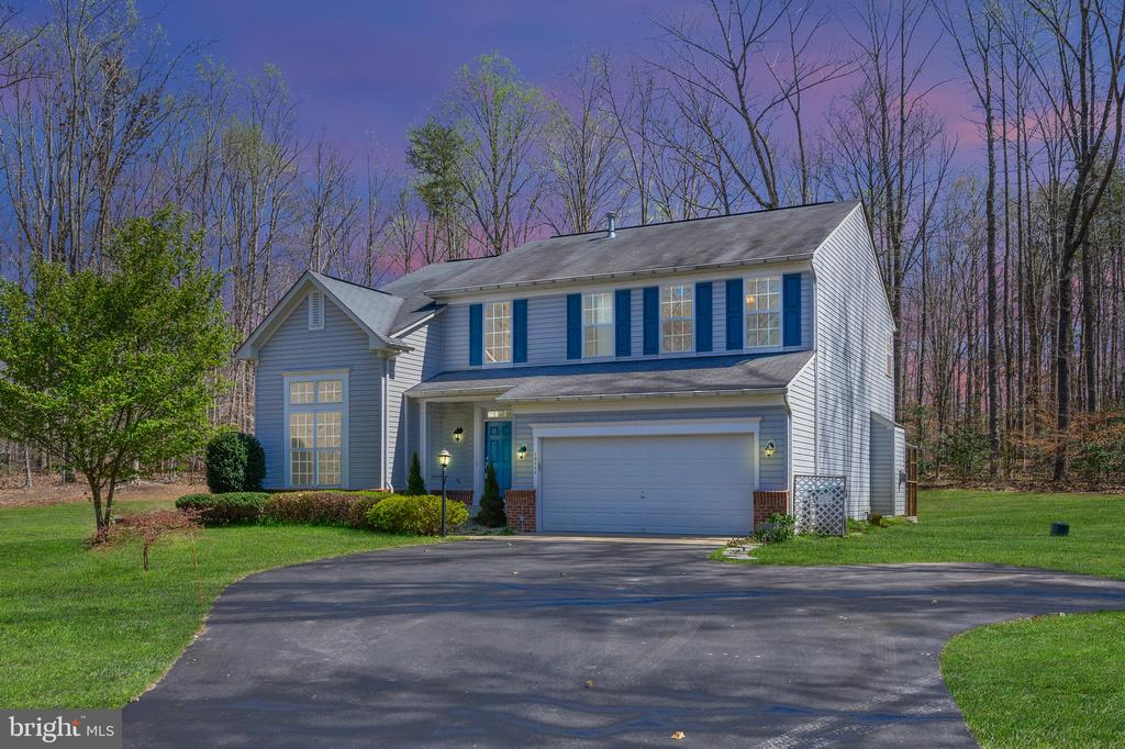 Welcome Home! - 10111 BROOKRUN CT, SPOTSYLVANIA
