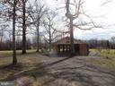 Sweetbriar  pavilion-great for reunions & picnics - 518 HARRISON CIR, LOCUST GROVE