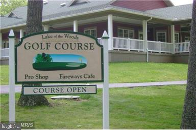 18 hole pga-rated golf course & local pub - 518 HARRISON CIR, LOCUST GROVE