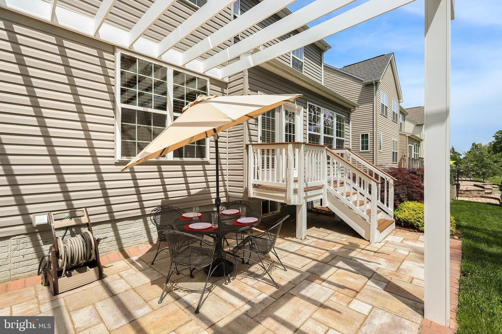 - 42241 BANFF SPRINGS PL, CHANTILLY
