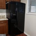 Updated Refrigerator. - 6100 ELMENDORF DR, SUITLAND
