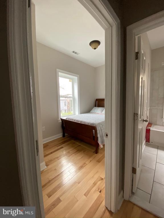 Junior Bedroom - 1946 3RD ST NW, WASHINGTON