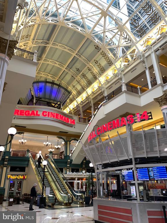 Neighborhood / Regal Cinemas - 777 7TH ST NW #518, WASHINGTON