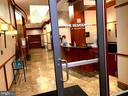 Lobby - 777 7TH ST NW #518, WASHINGTON