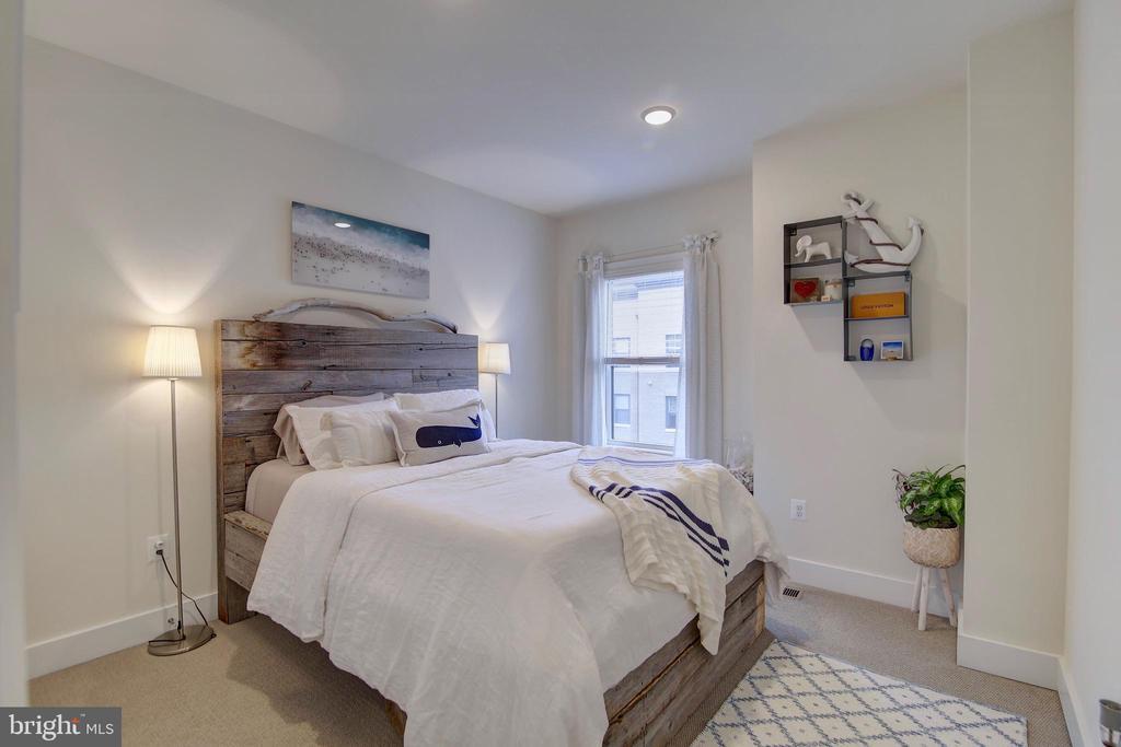 Bedroom #2 - 20539 MILBRIDGE TER, ASHBURN