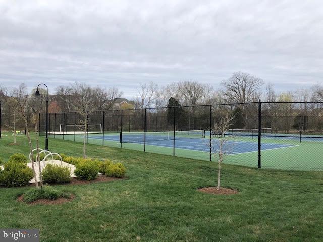 Tennis Courts - 20539 MILBRIDGE TER, ASHBURN