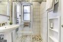 Master Bath - 1 SCOTT CIR NW #9, WASHINGTON