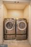 Upper laundry (Washer / Dryer Optional). - 344 SADDLE RD, NEW MARKET