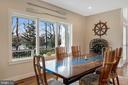 Water views galore - 1696 BEECH LN, ANNAPOLIS