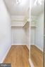 Closet 2 - 1204 N PITT ST, ALEXANDRIA