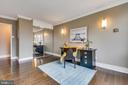 Wood Flooring throughout - 11801 ROCKVILLE PIKE #1405, ROCKVILLE