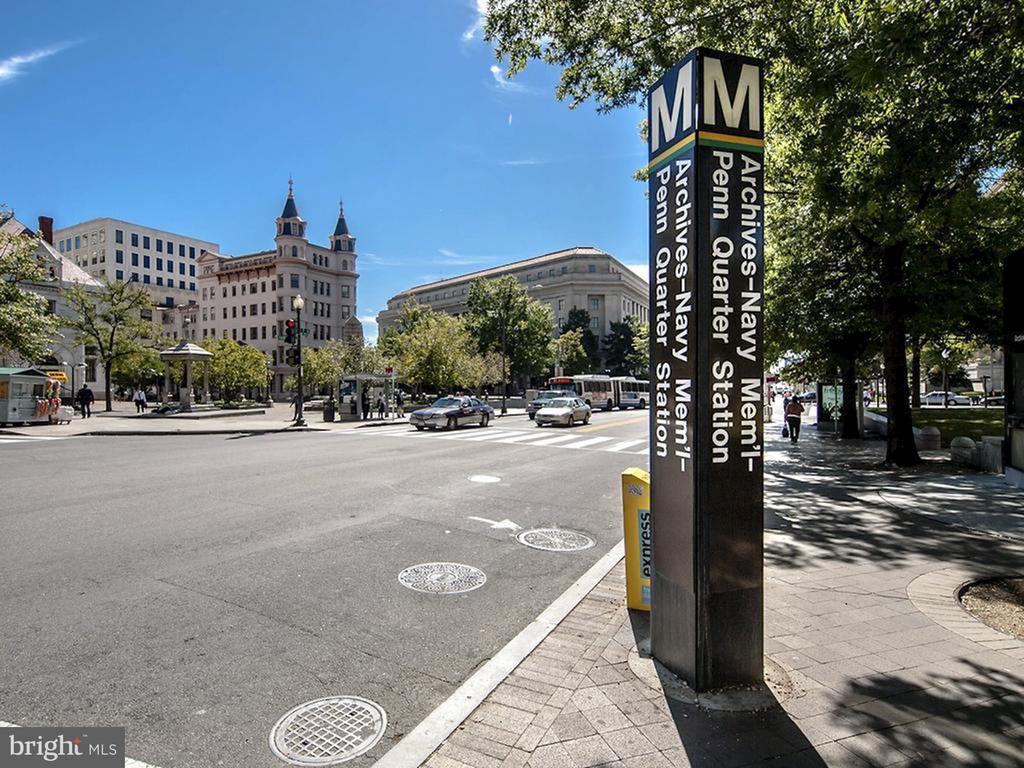 City Views - 601 PENNSYLVANIA AVE NW #211, WASHINGTON
