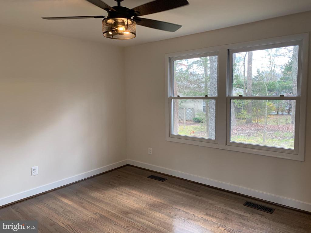 Master Bedroom with Hardwood Flooring! - 403 CONSTITUTION BLVD, LOCUST GROVE