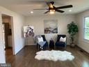 Spacious Living Room! - 403 CONSTITUTION BLVD, LOCUST GROVE
