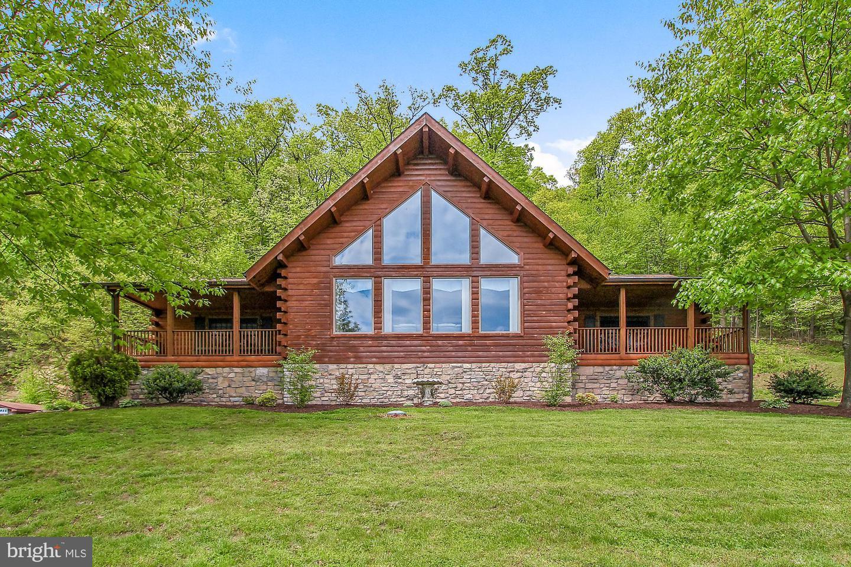 Single Family Homes per Vendita alle ore Hellam, Pensilvania 17406 Stati Uniti
